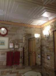 bathroom ceilings ideas magnificent ideas bathroom ceiling tiles fetching 2017 including