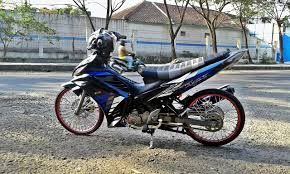 Modifikasi mobil dan motor kumpulan gambar modifikasi yamaha jupiter mx terbaru otomotif style Gambar Modifikasi Yamaha Jupiter MX Thailook