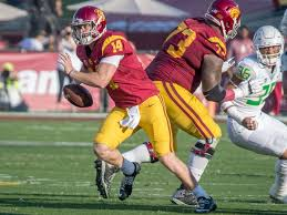 Michael Hutchings Usc Usc Is Finally Back On Track Daily Trojan