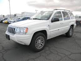 for 2004 jeep grand 2004 jeep grand limited 4wd jeep colors