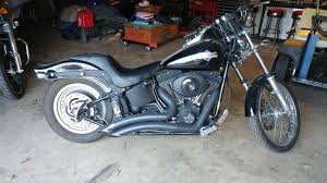 2004 harley night train motorcycles for sale