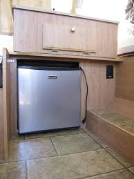 Camper Trailer Kitchen Ideas Adventures In Pop Up Graded Camping That Ain U0027t Stock 1 Misc Mods