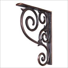 Corbels Brackets Furniture Awesome Contemporary Corbels Brackets Under Granite