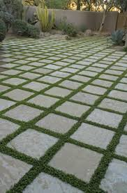 Backyard Tiles Ideas Outdoor Tiles With Grass For Grout Outdoor Tiles Grout And Grasses