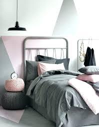 chambre rock parure complete de lit rock peinture chambre adulte mur a