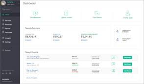 Trip Expense Tracker by Introducing Zoho Expense Transforming Business And Travel Expense