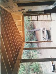 small porch roof elegant porch being built on double wide com