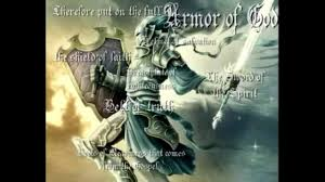 the angels u0026 armour of god youtube