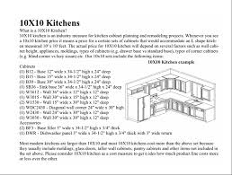 10x10 Kitchen Cabinets Cabinets Bathroom Remodelers