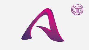 letter logo design tutorial without coreldraw x7 logo design