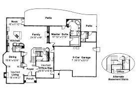 Classic Homes Floor Plans Classic House Plans Stirling 10 242 Associated Designs