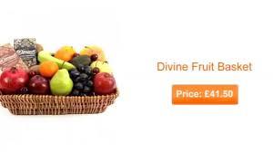fresh fruit baskets for delivery uk fresh fruit gift hers