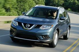 2014 nissan rogue priced from 23 350