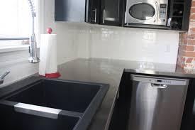 stick on tile backsplash 100 backsplash adhesive mat thrifty crafty easy kitchen bac 100