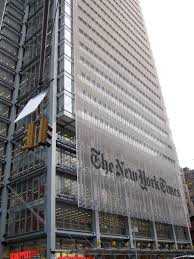 lexisnexis new york times op ed is the mainstream media reaching a tipping point