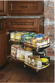 kitchen corner cupboard rotating shelf ask the expert what is the best way to design corner