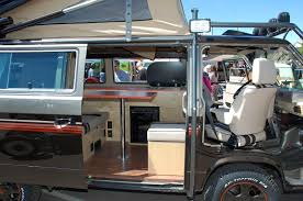 volkswagen syncro interior thesamba com vanagon view topic whose rig is featured in