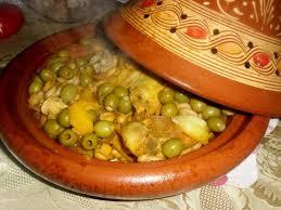 menu cuisine marocaine recette tajine de mouton façon marocaine pommes de terre 750g