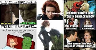 Black Widow Meme - 30 crazy funny black widow meme that will make you love here even