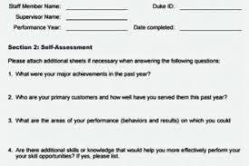 sample nursing evaluation form templates download toolkit