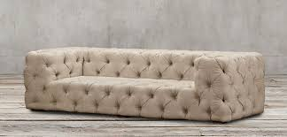 fabric chesterfield sofa arc modern 2 seater deep button fabric chesterfield sofa u2013 arc