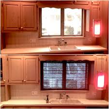 Kitchen Shutter Blinds Asap Blinds Manasquan Nj Before And After Photos