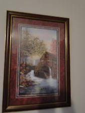 home interior framed home interior framed prints ebay