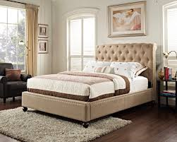 Eastern King Bed Bed