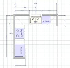 Measuring For Kitchen Cabinets by Measuring Your Kitchen For Renovation Miami Kitchen Remodeling