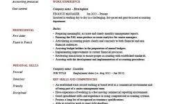 sample resumes financial advisor resume afmnkx resume builder