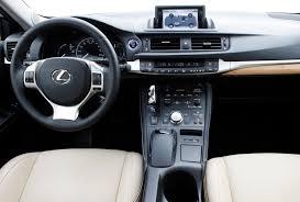 lexus ct200h 2013 2013 lexus ct 200h interior products i luxury