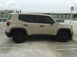 jeep renegade stance new price release jeep renegade 2 4 trailhawk review front view