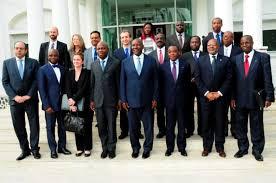 bureau international du travail audience du premier ministre avec une délégation du bureau