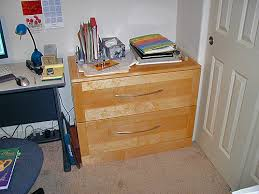 Lateral File Cabinet Plans Lateral File Cabinet Plans