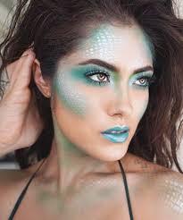 Professional Theatrical Makeup Best 25 Alien Makeup Ideas On Pinterest Alien Costumes Tron