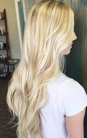 blonde high and lowlights hairstyles top 40 blonde hair color ideas