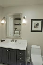 make yourself glow with 16 amazing bathroom wall mirrors with