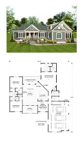 22 best ranch home plans images on pinterest builder open within