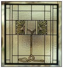 arts and crafts library window circa 1910 restoration adams