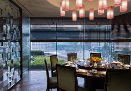 taoyuen chinese restaurant private dining room the plaza seoul