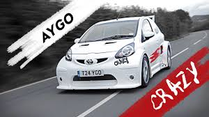 toyota aygo the world u0027s baddest toyota aygo is a 200hp rwd ride with mad