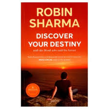 the monk who sold his ferrary discover your destiny with the monk who sold his buy