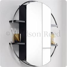 Hudson Reed Bathroom Furniture Hudson Reed Sphere Mirror Cabinet Lf219 At Plumbing Uk