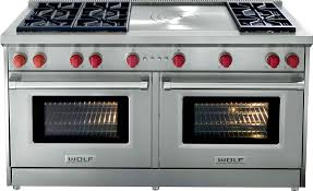 Wolf 48 Inch Gas Cooktop Wolf Ranges