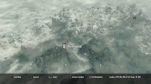Elder Scrolls World Map by Image Dwarven Arch Harmugstal Falls Map Jpg Elder Scrolls
