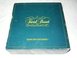 trivial pursuit 80s 80s actual trivial pursuit in the uk how the came about