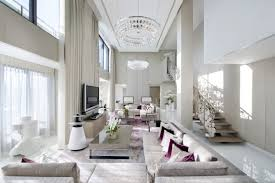 Parisian Living Room by The Most Luxurious Suites At Paris U0027s Best Hotels Vogue