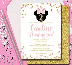 best 25 minnie mouse invitation ideas on pinterest minnie mouse