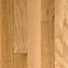 White Oak Wood Flooring 3 4