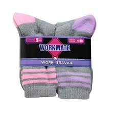 womens boots walmart canada kodiak assorted work crew socks walmart canada